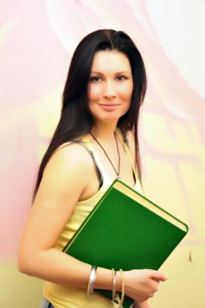 Anna (35) aus Krakau auf www.partnervermittlung-frauen-aus-polen.de (Kenn-Nr.: 1464)