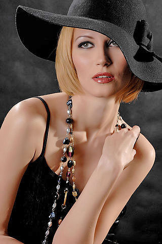 Tatyana (43) aus Kattowitz auf www.partnervermittlung-frauen-aus-polen.de (Kenn-Nr.: 1470)