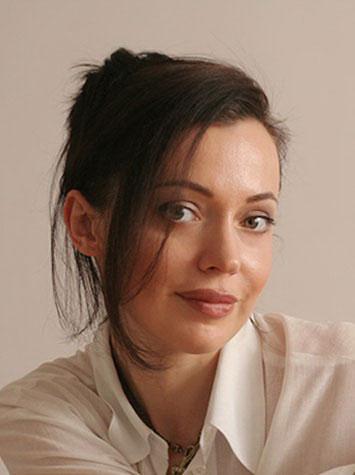 Natasha (45) aus Breslau auf www.partnervermittlung-frauen-aus-polen.de (Kenn-Nr.: 1528)