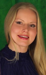 Olga (28) aus Warschau auf www.partnervermittlung-frauen-aus-polen.de (Kenn-Nr.: x52091)