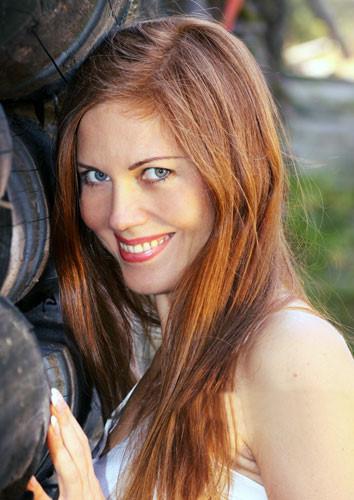 Tatyana (48) aus Poznan auf www.partnervermittlung-frauen-aus-polen.de (Kenn-Nr.: 509002)