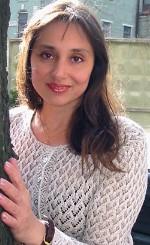 Victoria (49) aus Breslau auf www.partnervermittlung-frauen-aus-polen.de (Kenn-Nr.: 509133)