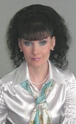 Elena (45) aus Breslau auf www.partnervermittlung-frauen-aus-polen.de (Kenn-Nr.: 509141)