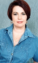 Marina (52) aus Warschau auf www.partnervermittlung-frauen-aus-polen.de (Kenn-Nr.: 509267)