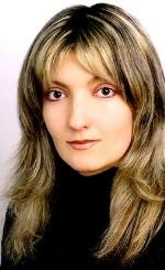 Oksana (48) aus Poznan auf www.partnervermittlung-frauen-aus-polen.de (Kenn-Nr.: 509274)