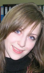 Alyona (35) aus Breslau auf www.partnervermittlung-frauen-aus-polen.de (Kenn-Nr.: 509354)