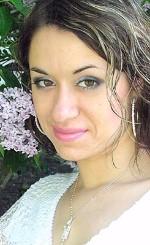 Anna (34) aus Poznan auf www.partnervermittlung-frauen-aus-polen.de (Kenn-Nr.: 509376)