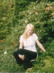 Sylwia (40) aus Breslau auf www.partnervermittlung-frauen-aus-polen.de (Kenn-Nr.: 50141)