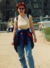 Magda (50) aus Breslau auf www.partnervermittlung-frauen-aus-polen.de (Kenn-Nr.: 50142)