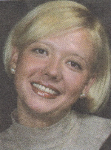 Patrycja (40) aus Breslau auf www.partnervermittlung-frauen-aus-polen.de (Kenn-Nr.: 50334)