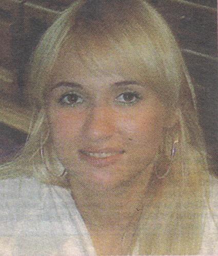 Marta (35) aus Poznan auf www.partnervermittlung-frauen-aus-polen.de (Kenn-Nr.: 50340)