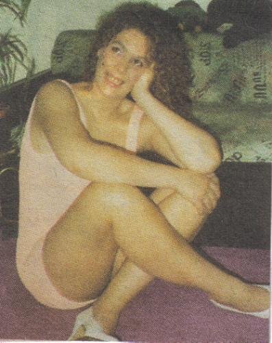 Wioletta (47) aus Breslau auf www.partnervermittlung-frauen-aus-polen.de (Kenn-Nr.: 50392)