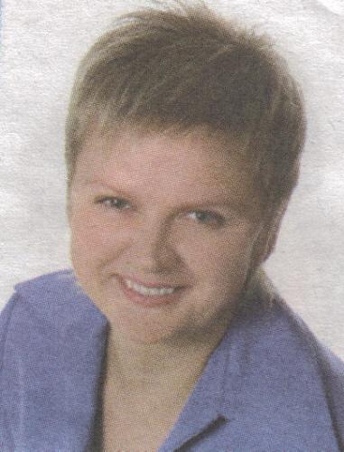 Jowita (48) aus Poznan auf www.partnervermittlung-frauen-aus-polen.de (Kenn-Nr.: 50426)