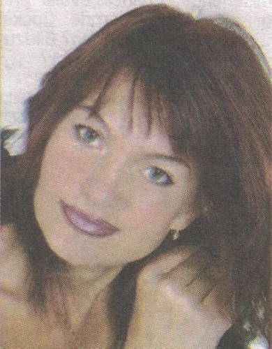 Gosia (38) aus Breslau auf www.partnervermittlung-frauen-aus-polen.de (Kenn-Nr.: 50427)