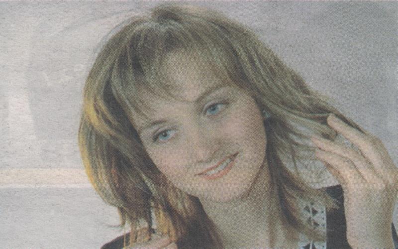 Izabela (39) aus Breslau auf www.partnervermittlung-frauen-aus-polen.de (Kenn-Nr.: 50453)