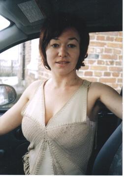Izabela (46) aus Breslau auf www.partnervermittlung-frauen-aus-polen.de (Kenn-Nr.: 502259)