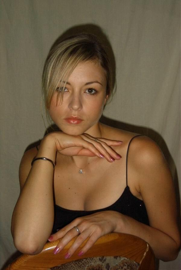 Magdalena (37) aus Breslau auf www.partnervermittlung-frauen-aus-polen.de (Kenn-Nr.: 506101)