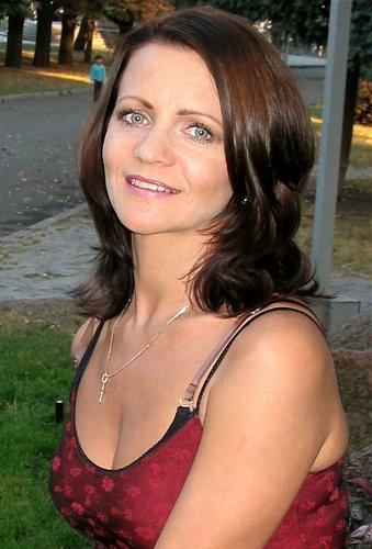 Lilia (54) aus Agentur R... auf www.partnervermittlung-frauen-aus-polen.de (Kenn-Nr.: 507031)