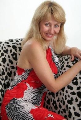 Ludmila (53) aus Agentur R... auf www.partnervermittlung-frauen-aus-polen.de (Kenn-Nr.: x501061)
