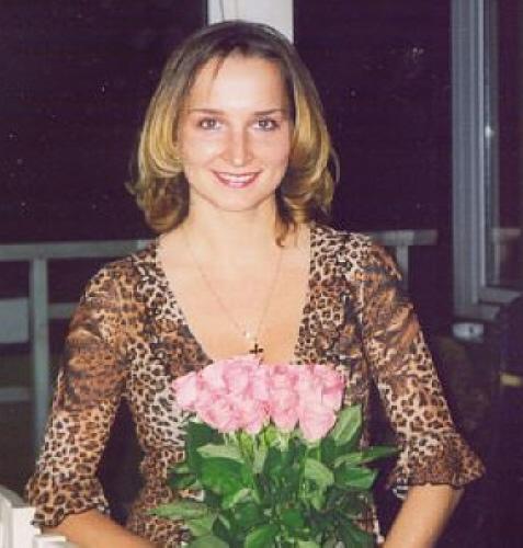 Ola (38) aus Agentur R... auf www.partnervermittlung-frauen-aus-polen.de (Kenn-Nr.: 501186)