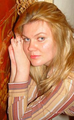 Kristina (40) aus Stettin auf www.partnervermittlung-frauen-aus-polen.de (Kenn-Nr.: 50P315)