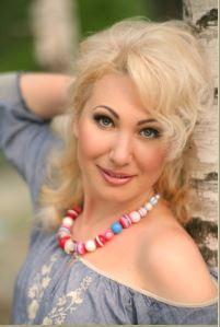 Lucille (43) aus Danzig auf www.partnervermittlung-frauen-aus-polen.de (Kenn-Nr.: d00644)