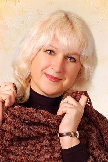Nelly (59) aus Agent Ray... auf www.partnervermittlung-frauen-aus-polen.de (Kenn-Nr.: 1142)