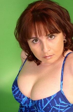Anna (46) aus Agentur R... auf www.partnervermittlung-frauen-aus-polen.de (Kenn-Nr.: 1265)