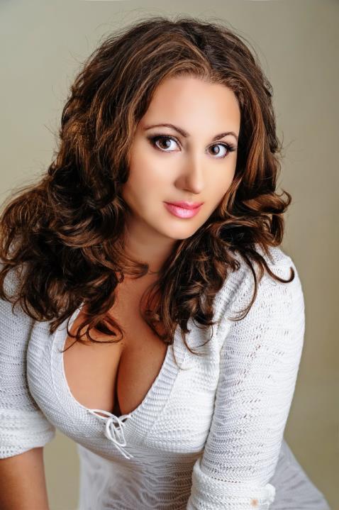 Kamila (34) aus Kiev, jet... auf www.partnervermittlung-frauen-aus-polen.de (Kenn-Nr.: d00199)