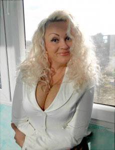 Elzbieta (47) aus Poznan auf www.partnervermittlung-frauen-aus-polen.de (Kenn-Nr.: d00211)