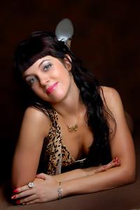 Tasia (34) aus Katowice auf www.partnervermittlung-frauen-aus-polen.de (Kenn-Nr.: 1325)