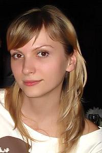 Maria (34) aus Wroclaw auf www.partnervermittlung-frauen-aus-polen.de (Kenn-Nr.: 1328)