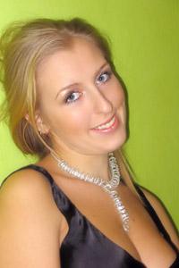 Nina (34) aus Katowice auf www.partnervermittlung-frauen-aus-polen.de (Kenn-Nr.: 1329)