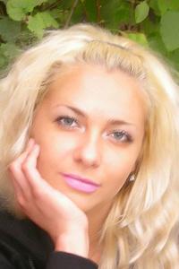 Evelina (41) aus Krakow auf www.partnervermittlung-frauen-aus-polen.de (Kenn-Nr.: 1351)