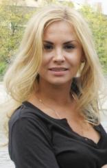 Auf Partnersuche: Weronika, eine Dame aus Polen - Partnervermittlung ...