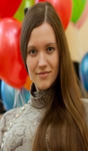Profil von Elena (IF-Code: ELA447)