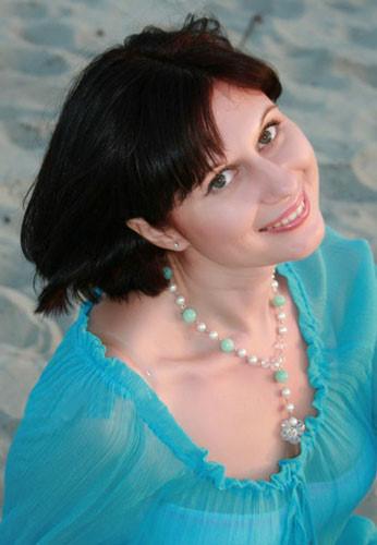 Evelina (46) aus VIP Agentu... auf www.partnervermittlung-frauen-aus-polen.de (Kenn-Nr.: d0043)