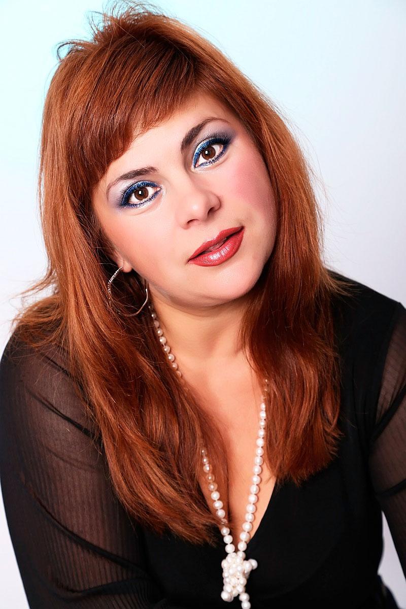 Tiana (39) aus VIP Agentu... auf www.partnervermittlung-frauen-aus-polen.de (Kenn-Nr.: d0048)