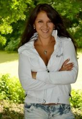 Julia (34) aus VIP Agentu... auf www.partnervermittlung-frauen-aus-polen.de (Kenn-Nr.: d00174)